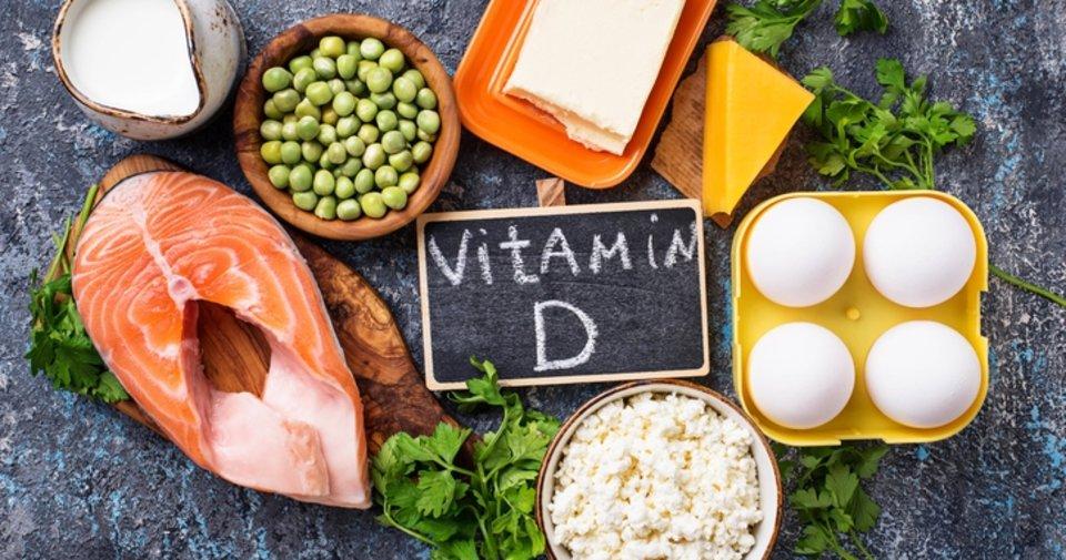 D Vitamini Hakkında Merak Edilenler