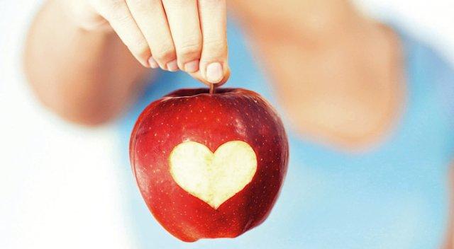 Kalbini Koru Dilediğini Ye !