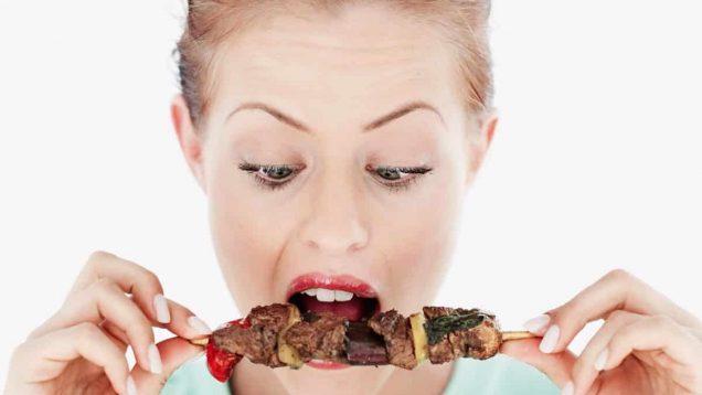 Kilo Verememenizin Sebebi Duygusal Açlık Olabilir mi?